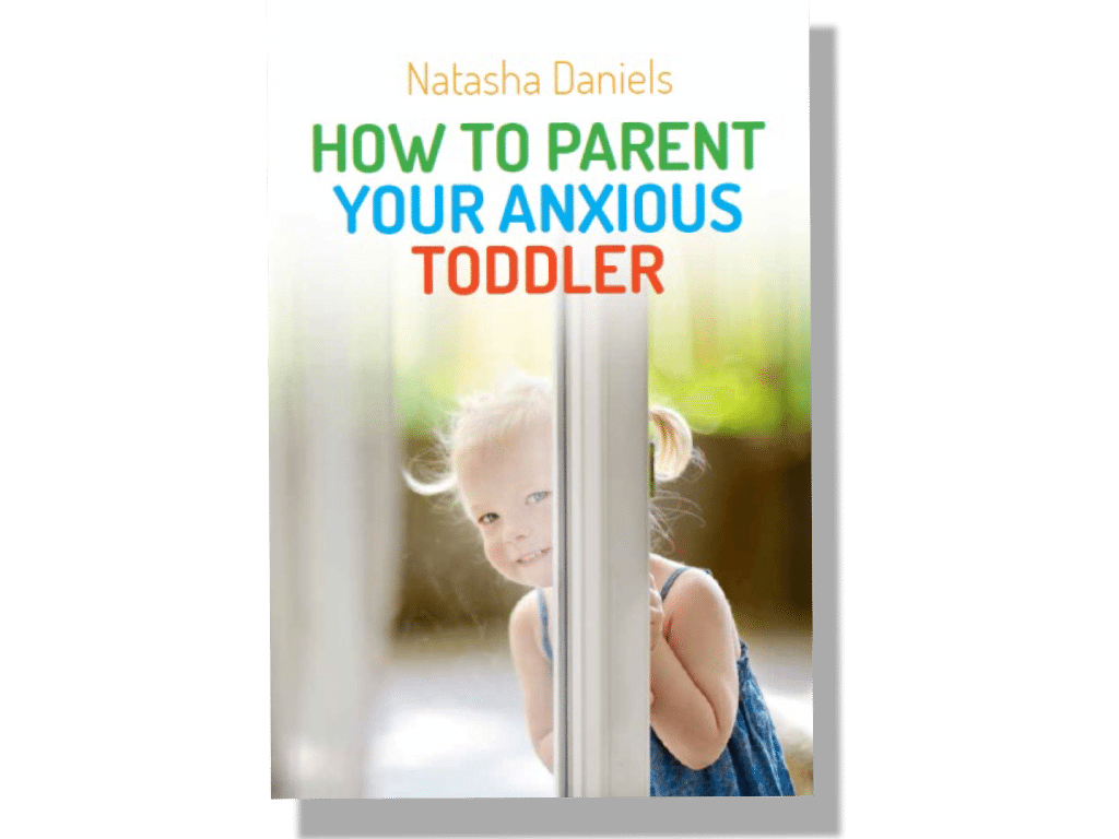 A Must Read Book For Any Parent Who Is Struggling With An Anxious Toddler  Or Preschooler