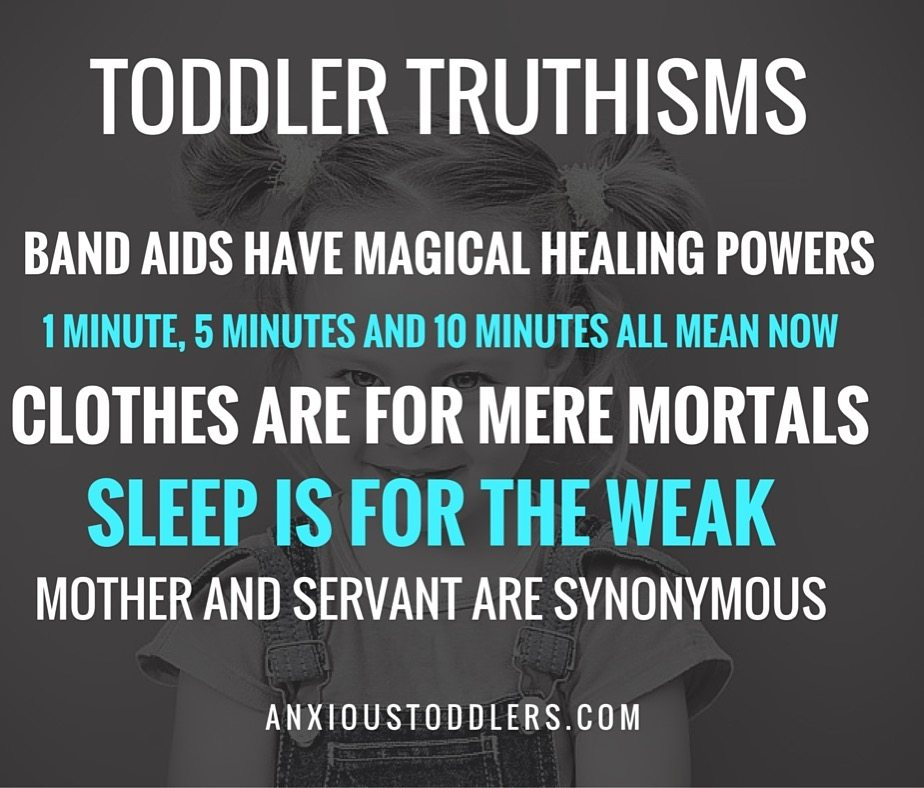 Funny, Insightful, Sentimental Parenting Quotes