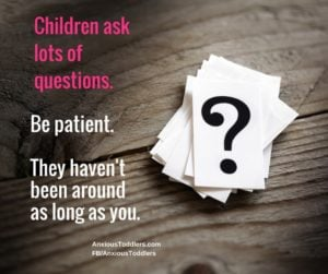 For more parenting quotes visit AnxiousToddlers.com