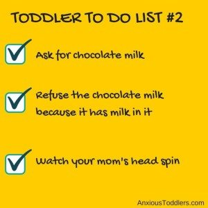 Toddler To Do list #toddlertodolist