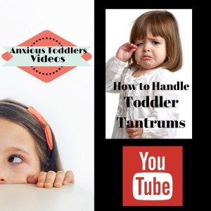 Video: How to Handle Toddler Tantrums