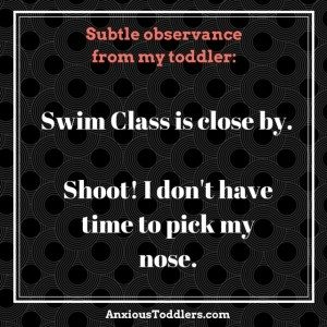 Parenting quote: toddler observations from AnxiousToddlers.com