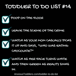 For more Toddler To Do Lists - visit AnxiousToddlers.com/toddler-to-do-list