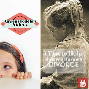 Video: 5 Tips to help kids through divorce