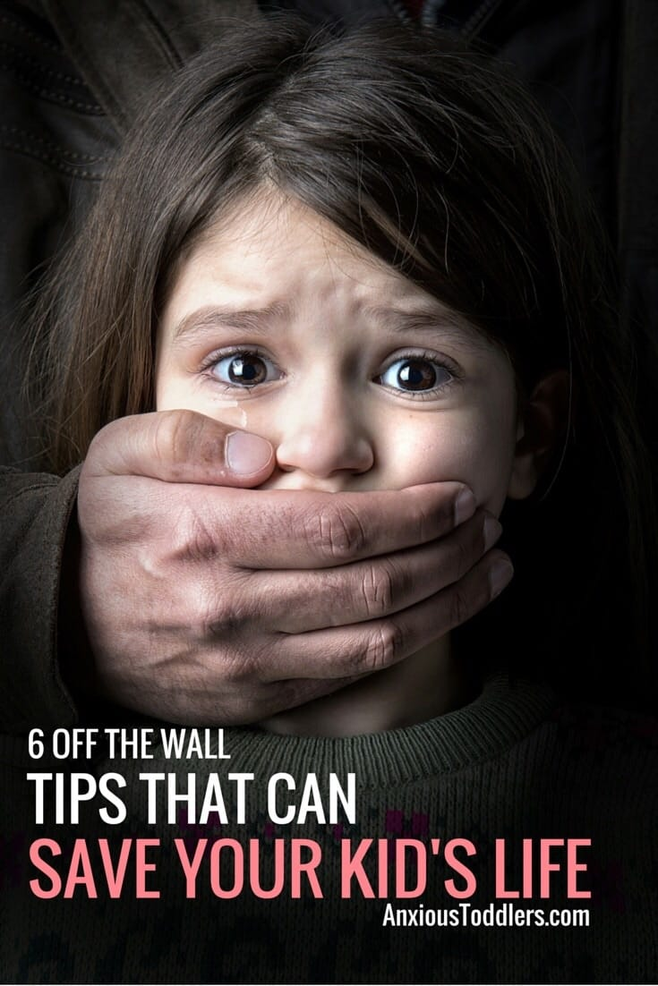 Stranger danger isn't cutting it. Learn these great tips to keep your kids safe!