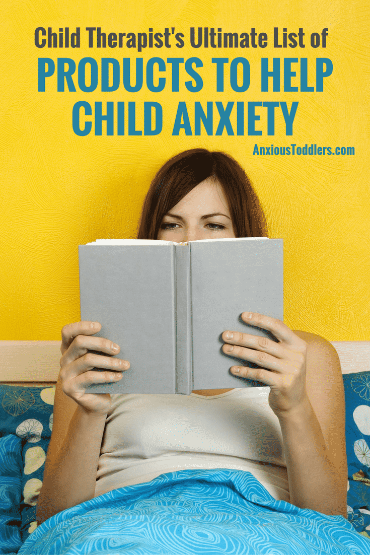 As A Therapist I Am Constantly Recommending Products To Help Child Anxiety Here Is My