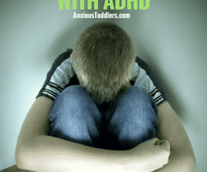 Why Anxious Kids are Sometimes Misdiagnosed with ADHD