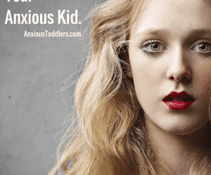 Dear Mom and Dad, It's Me Your Anxious Kid.