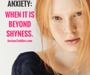 30 Signs of Social Anxiety: When it is Beyond Shyness