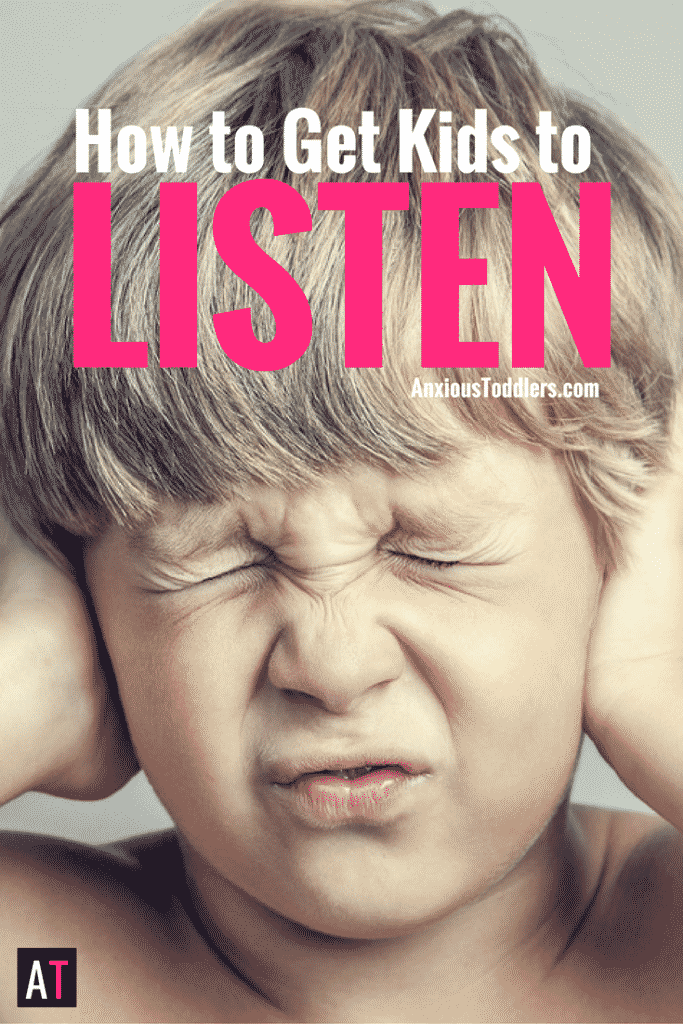Are you tired of being ignored? Are you tired of shouting? In this episode of Ask the Therapist, I talk about three simple steps to get your kids to listen.