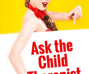 Ask the Child Therapist Episode 4: How Can I Get Kids to Listen?
