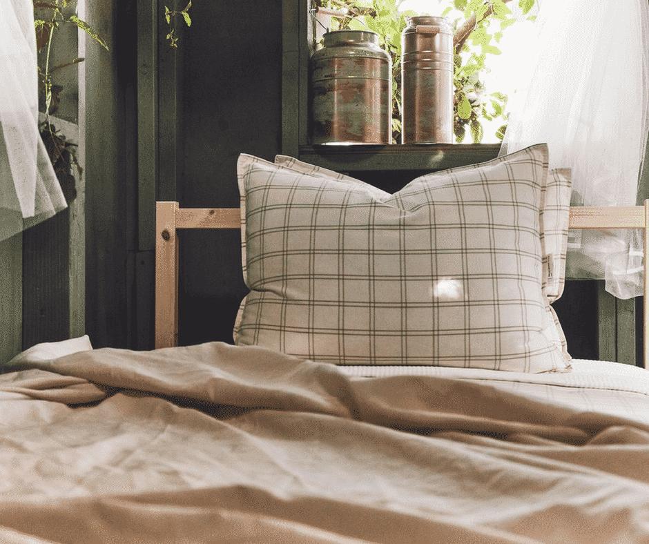 Brentwood Lilypad Kids Pillow