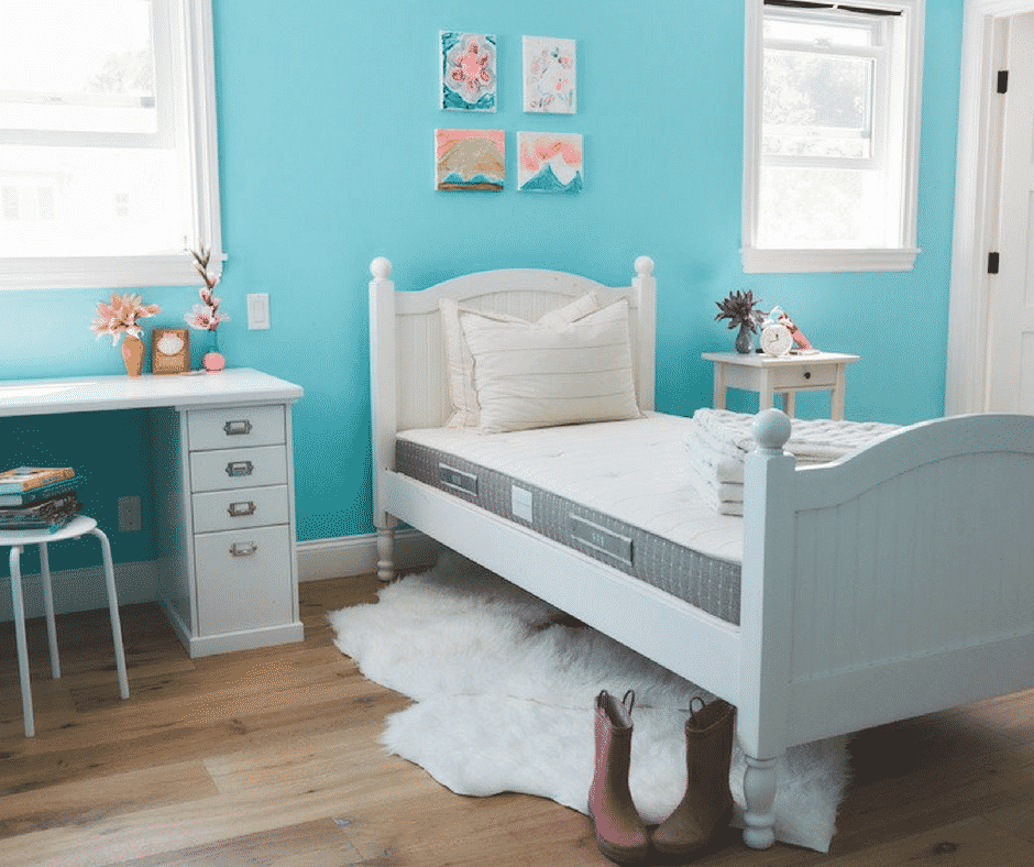 Brentwood Children's bed
