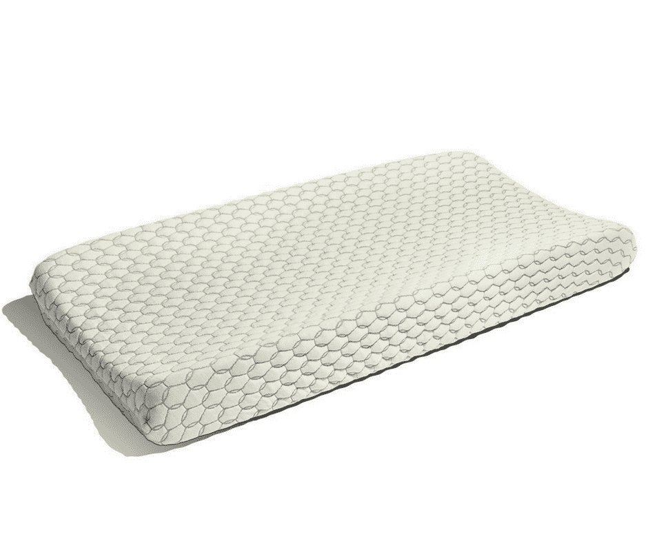 Sweetpea changing pad