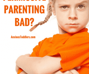 Ask the Child Therapist Episode 9: Is Permissive Parenting Bad?