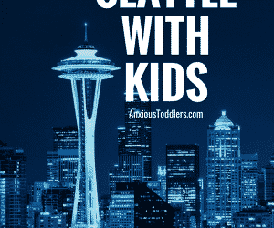 Things to Do in Seattle with Kids: Seattle Kids Tour is a Must!