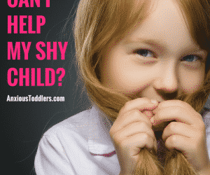 Ask the Child Therapist Episode 7: How Do I Help My Shy Child?