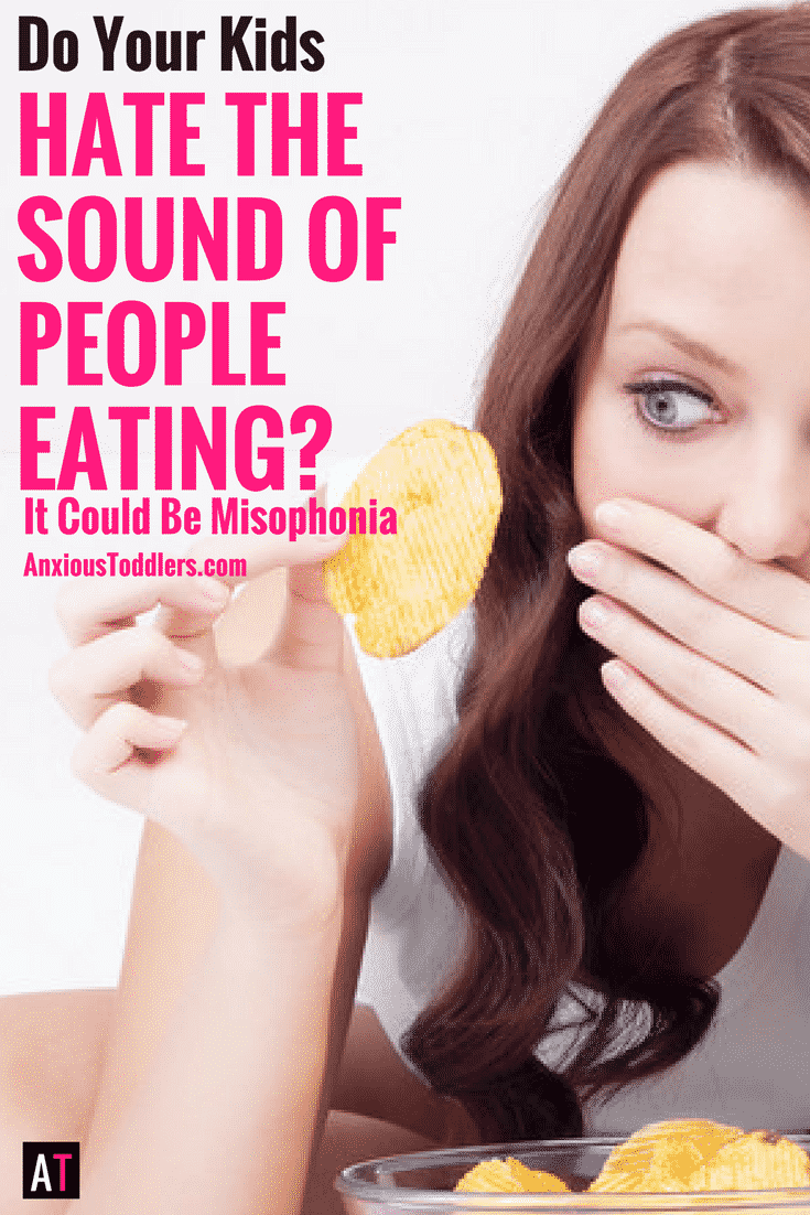 Do Your Kids Hate the Sound of People Eating? Take This Misophonia Quiz