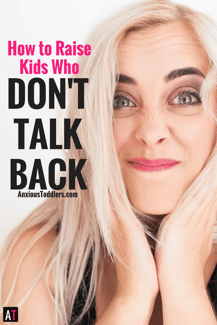 Ask The Child Therapist Episode 11: Raising Kids Who Don't Talk Back