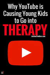 YouTube is the main topic in too many of my therapy sessions. Learn the reasons and why every parent should know about kid YouTube.