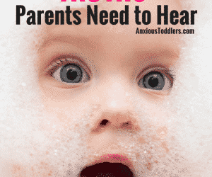 Ask the Child Therapist Episode 12: 4 Truths About Toddlerhood You Have to Accept
