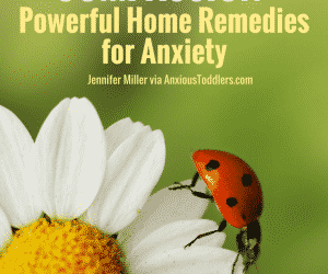 Gratitude and Compassion; Powerful Home Remedies for Anxiety