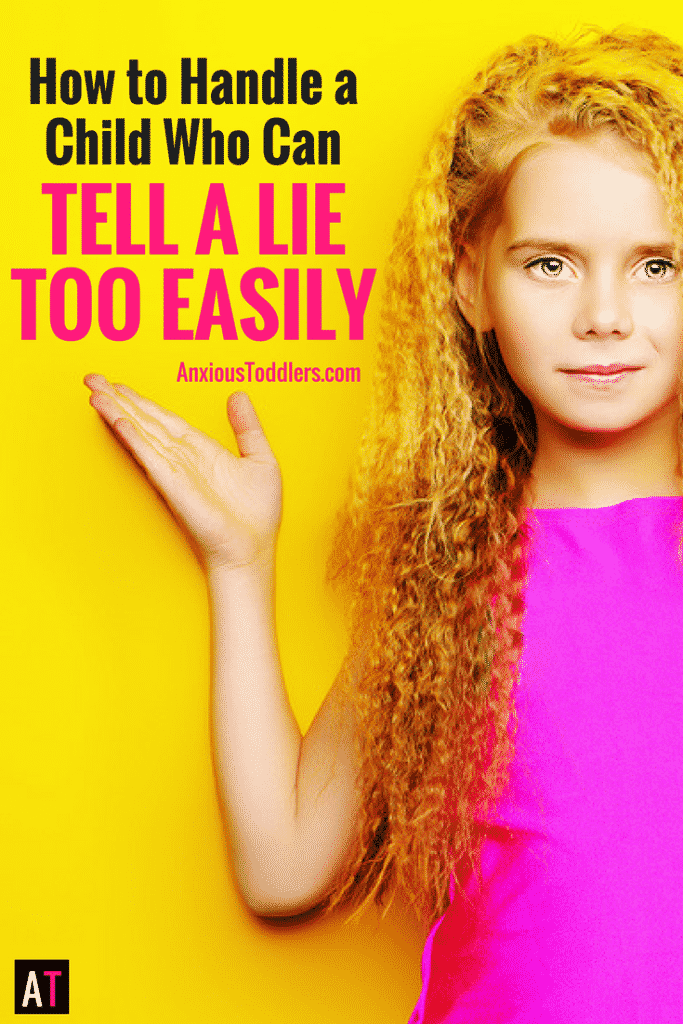 Can your child tell a lie too easily? Do lies just fly out of their mouth? If this behavior is not curtailed in childhood, your child will fine tune their lying abilities. Learn this simple approach to help children become more honest.