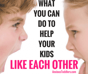 Ask the Child Therapist Episode 15: What to Do When Your Kids Fight