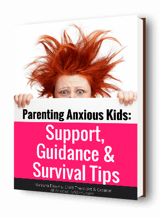 Welcome To Anxious Toddlers My Name Is Natasha Daniels And I Created Offer Support Guidance For Parenting Kids Through All Ages