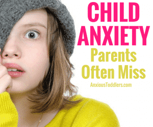 Ask the Child Therapist Episode 25: Signs of Child Anxiety Parents Often Miss | Part 1 of a 5 Part Series