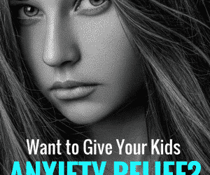 Ask the Child Therapist Episode 27: Want to Give Your Kids Anxiety Relief? Teach Them to Do This.