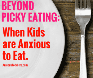 PSP 018: Beyond Picky Eating: When Anxiety and OCD Leads to Selective Eating Disorder