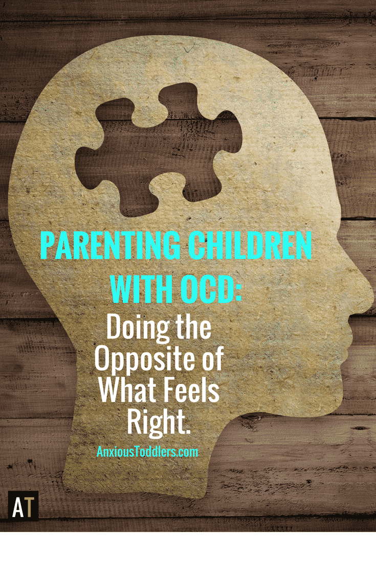 Parenting Children With OCD