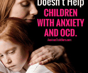 PSP 027: Why Reassurance Doesn't Help Children with Anxiety and OCD
