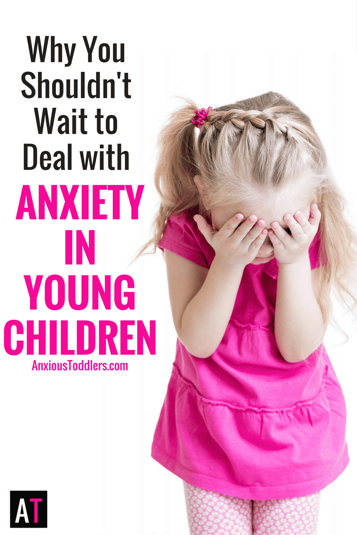 how to help a child with severe anxiety