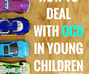 PSP 029: How to Deal with OCD in Young Children