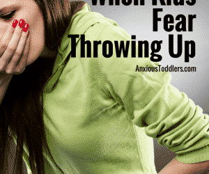 PSP 035: Emetophobia: When Kids Fear Throwing Up