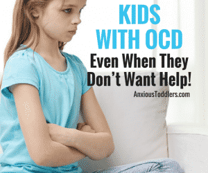 Ask the Child Therapist Episode 48: How to Help Kids with OCD, Even When They Don't Want Help!