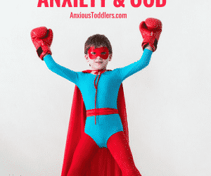Ask the Child Therapist Episode 49: How a Power Pose Can Help Children with Anxiety & OCD