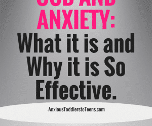 PSP 053: ERP for OCD & Anxiety: What it is and Why it is So Effective