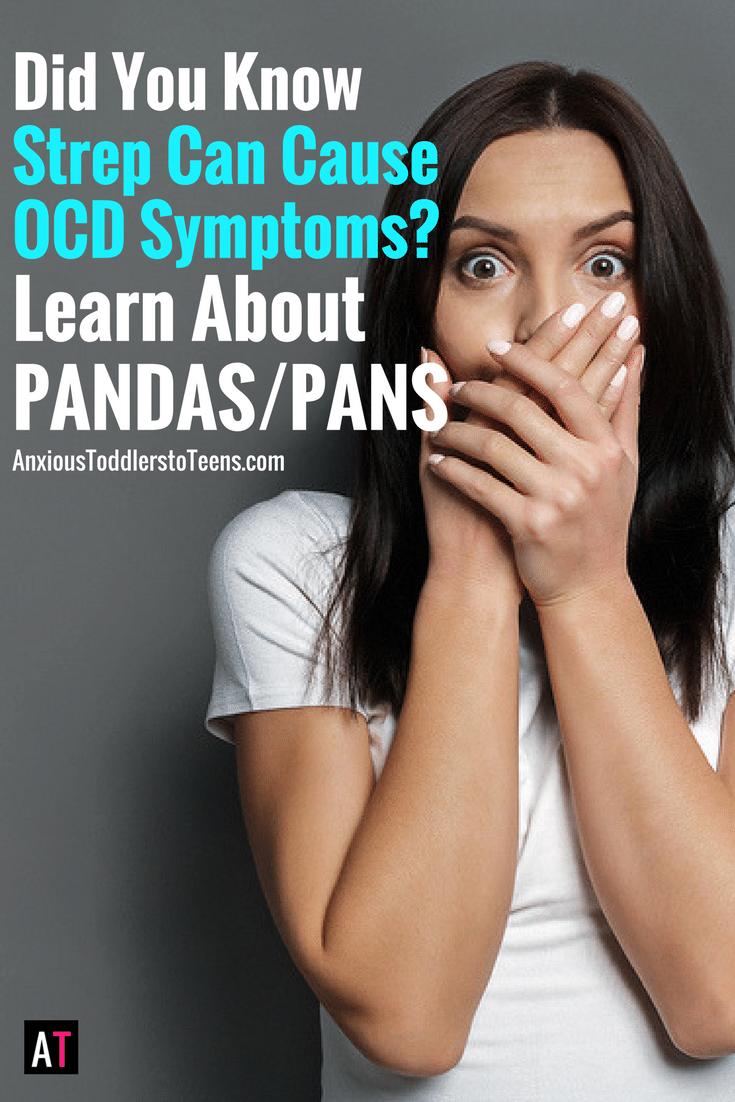 FAQ - PANDAS Hope for Healing