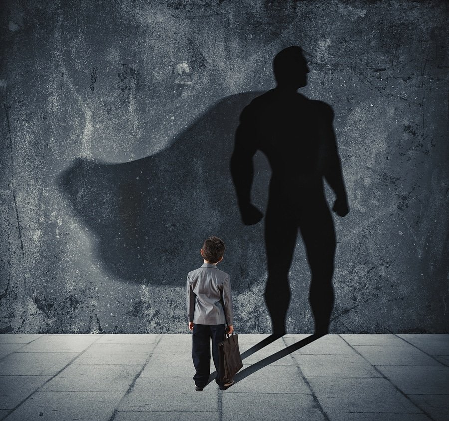 Do you have a kid with negative self-talk? Learn how to parent a negative child and teach them to believe in themselves.