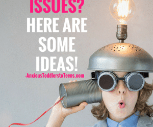 PSP 073: Anxious Kids with Sensory Processing Issues: Advice, Resources & The Best Sensory Toys!