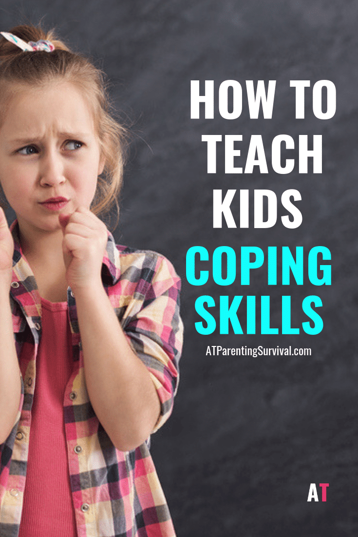 PSP 095: Teaching Kids Coping Skills with Janine Halloran