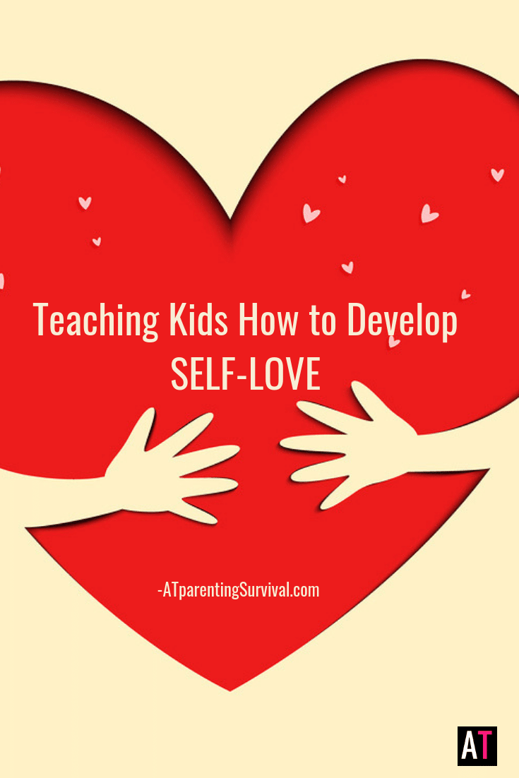 Ask the Child Therapist Episode 112 Kids Edition: Helping Kids Develop Self-Love