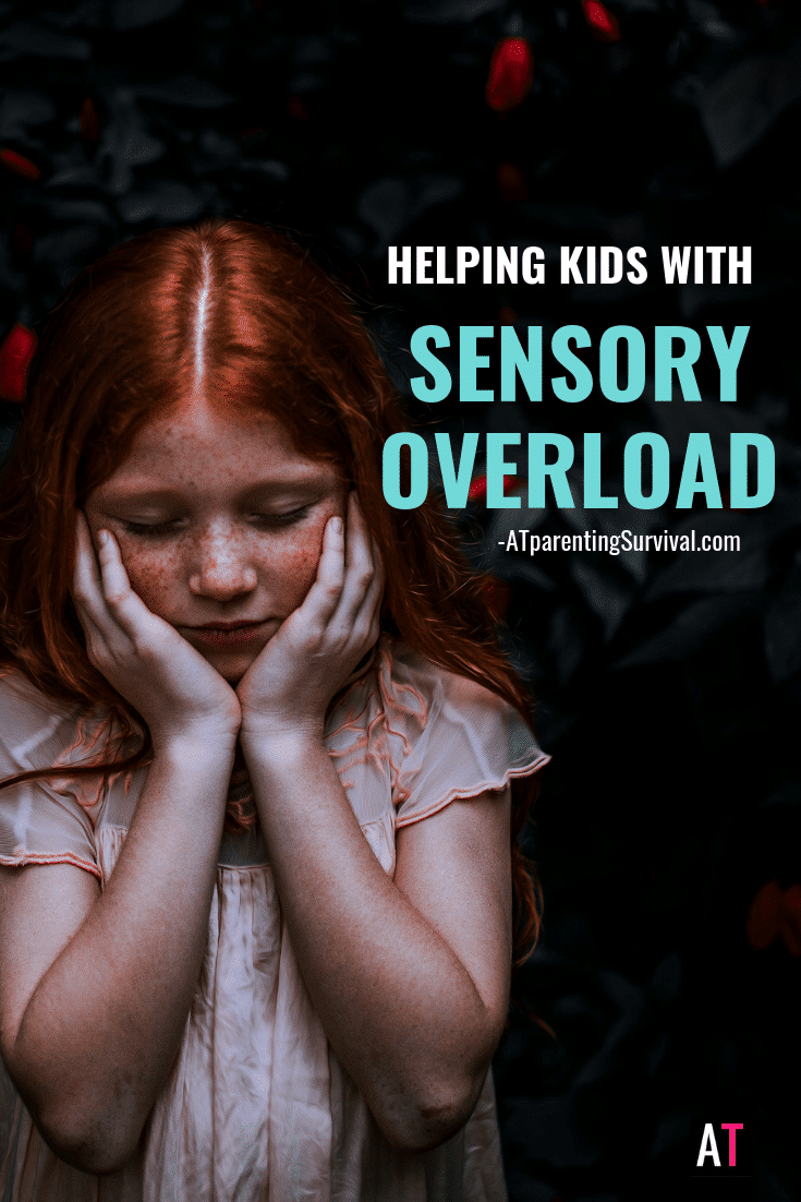 PSP 105: How to Help Kids with Sensory Issues with Cameron Kleimo