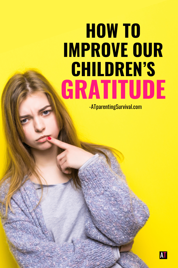 PSP 142: How to Develop Gratitude in Our Kids