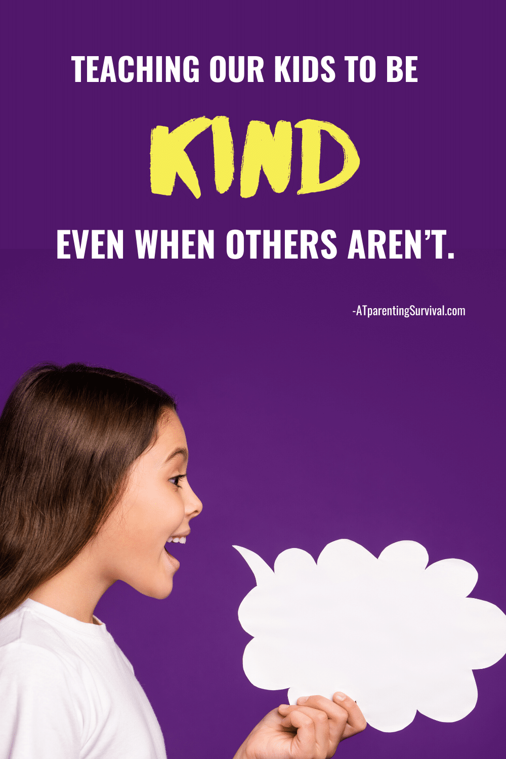 PSP 174: Teaching Our Kids to Be Kind Even When Others Aren't
