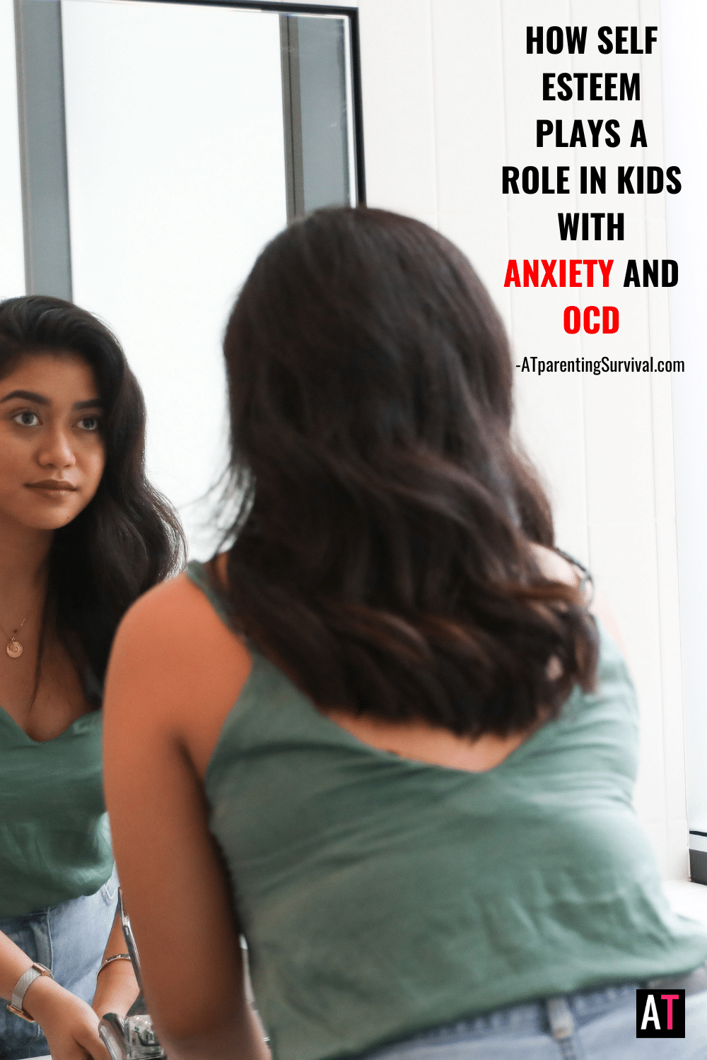 PSP 206: How Self-Esteem Plays a Role in Kids with Anxiety or OCD